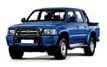 Toyota Hilux 4WD or Similar